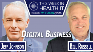 Jeff Johnson Banner This Week in Health IT
