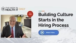 Building Culture Starts in the Hiring Process