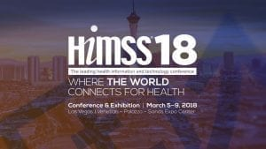 HIMSS18 This Week in Health IT