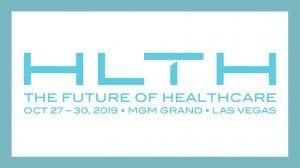 HLTH 2019 This Week in Health IT