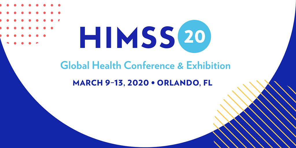 HIMSS20 This Week in Health IT
