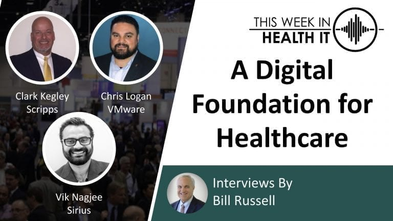 vmware this week in health it