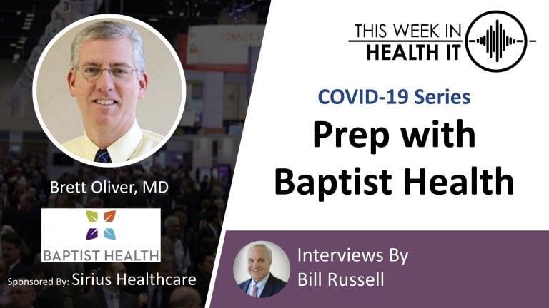 COVID-19 Coverage Baptist Health