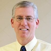Brett Oliver, MD Baptist Health This Week in Health IT