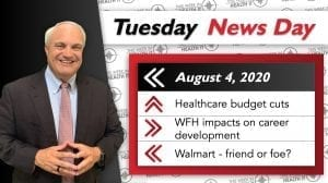 This week in Health IT tuesday news Day Bill Russell