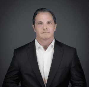 Healthcare Cybersecurity Expert Dr. Eric Cole, Director at Secure Anchor