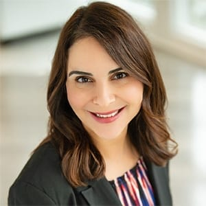 Mona Baset, SCL Health This Week in Health IT
