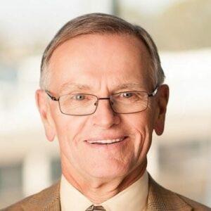 Bill Spooner is a semi-retired CIO