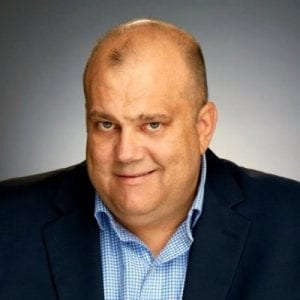 Headshot of Ryan Witt, Resident CISO at Proofpoint