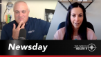 Newsday - Workforce 2021, CMS Mental Health Telemedicine and Digital Therapeutics