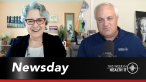 Newsday - HIMSS Plans and Pandemic Lessons Learned with Sue Schade