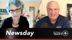 Newsday - Patient Volumes, Remote Work, and Big Tech in Healthcare